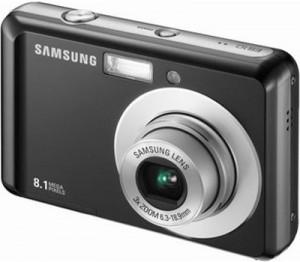 Samsung ES10 Digimax РСТ
