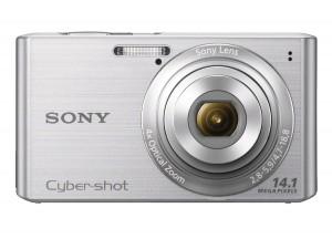 Sony DSC-W610/S