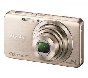 Sony CyberShot DSC-W630